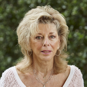 Rita Ray